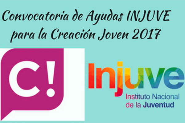 convocatoria injuve